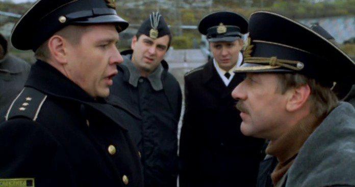 фильм о подводной лодке башаров