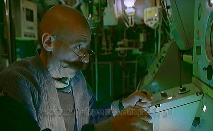 андрей краско подводная лодка